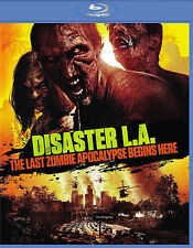 Disaster L.A. (Blu-ray Disc, 2014) SKU 501