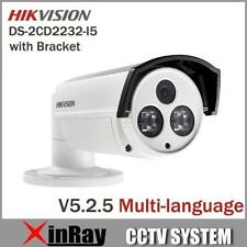 Hikvision DS-2CD2232-I5 PoE Power Network IRLED IP 3MP Full HD 1080P CCTV Camera