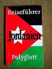 """""""Polyglott-Reiseführer - Jordanien"""" von Gisela und Norbert Heinze"""