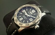 Authentic BREITLING Colt 44 Men's Watch~Model A74387~All Original~WOW!