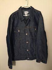 Men's Calvin Klein Denim Jacket XL