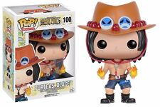 Funko Pop! Anime One Piece Portgas D. Ace Vinyl Action Figure
