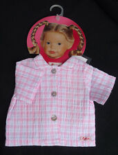 Sigikid Doll Outfit Clothing 50-56cm Doll NEW 26722