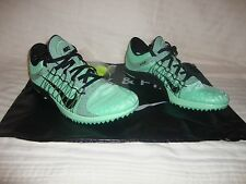 Men 654693 Nike Zoom Victory XC 3 Track & Field Spikes Size 8 W / Tool & Bag