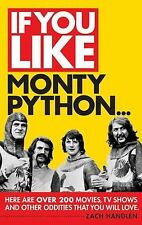 If You Like Monty Python Here Are Over 200 Movies, TV Shows, and Other Oddities
