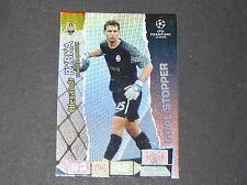RYBKA SHAKHTAR DONETSK UEFA PANINI FOOTBALL CARD CHAMPIONS LEAGUE 2011 2012