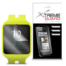 Genuine XtremeGuard LCD Screen Protector For Sony Smartwatch 3 (Anti-Scratch)