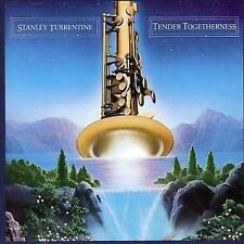 Tender Togetherness by Stanley Turrentine (CD, May-2005, Wounded Bird)