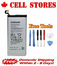 New Samsung Galaxy S6 Replacement Battery EB-BG920ABE 2550mAh + Tools