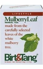 Birt&Tang Pure White Mullberry Tea 50 Bags