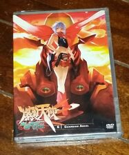 Burst Angel: Vol. 6 - Guardian Angel (DVD, 2006) Free Shipping!