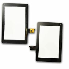 Für Huawei Mediapad Ideos S7-301u Front Scheibe Touch Panel Screen Glass Digitiz