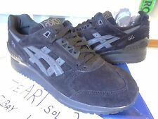 NEW Asics Gel-Respector Shadow Pack BLK H5W3L-9090 SZ 11 FIEG LYTE KITH 3 2 1