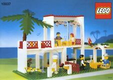 NEW Lego Classic Town 10037 Breezeway Cafe LEGENDS Sealed