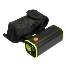 New 4x18650 Battery USB Power Storage Case Box For Bike LED HeadLight Hoc EN