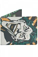 Dynomighty DC COMICS THE JOKER'S LAST LAUGH bifold MIGHTY WALLET tyvek DY-802