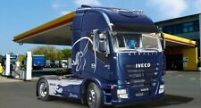 Revell 07423 Iveco Stralis Tactor Unit 1/24 Scale Plastic Kit  FREE T/48 Post