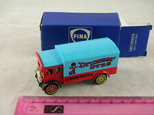 "Corgi ""FINA Cameo Collection"" AEC Cabover Drummer"