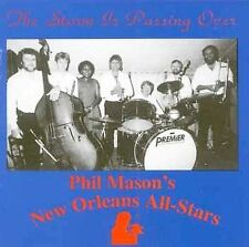 Phil Mason`S N.O. All-Stars-The Storm Is Passing Over CD NEW