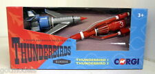 Corgi Scale - CC00901 Thunderbirds 1 & 3 Diecast model Vehicles / space ships