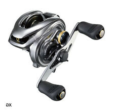 2015 NEW Shimano Metanium DC XG (LEFT HANDLE) Bait Casting Reel From Japan