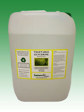 10 LITRES (CONTAINER) VEGETABLE GLYCERINE EP/USP FOOD/COSMETIC GRADE