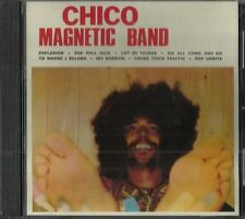 Chico Magnetic Band-Same-CD 1969 progressive rock