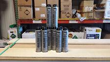 Touch 'n Seal Black Gun Foam - 1 Case (12/24oz. cans) - 4004529813