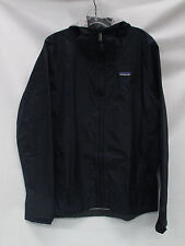 Patagonia Mens Torrentshell Rain Jacket 83802 Navy Blue Size Medium