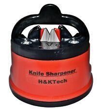 H&Ktech RED World's Best Knife Sharpener Brand New 100% Genuine UK Stock