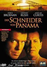 DER SCHNEIDER VON PANAMA (Pierce Brosnan, Geoffrey Rush) NEU+OVP