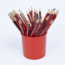 Everyday Classroom - 36 Steadtler HB Traditional Pencils in Pencil Pot