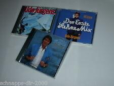 UDO JÜRGENS 3 CD SAMMLUNG DEUTSCH SCHLAGER DER ERSTE SAHNE MIX ZÄRTLICHER CHAOT