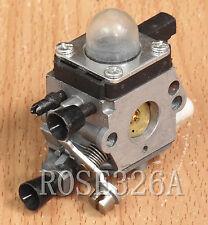 OEM Zama Carburetor Stihl FS38 HS45 FS46 FS55 FC55 FS74 FS75 FS76 FS80 FS85