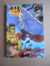 STREET FIGHTER III N°9 1999 Jade Comics   [G370S]