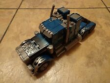 HASBRO--TRANSFORMERS--NIGHTWATCH OPTIMUS PRIME FIGURE (LOOK)