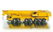 SIKU Mobile Crane Liebherr 1:87 Scale die-cast toy NEW