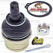 All Balls Upper Ball Joint Kit For Honda TRX 500 FA 2009 Quad ATV