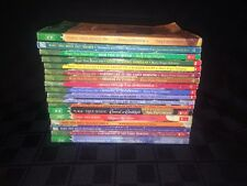 Lot of 19 Magic Tree House Books Mary Pope Osborne Chapter Merlin Mission
