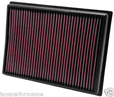 KN AIR FILTER (33-2438) FOR TOYOTA LAND CRUISER 4.0 2010 - 2016
