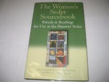 The Women's Seder Sourcebook: Rituals & Readings for Use at the Passover Seder