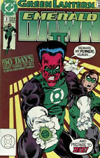 Green Lantern - Emerald Dawn 2 (1991) #3 of 6