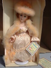 Angelina Collection Doll by Angelina Visconti