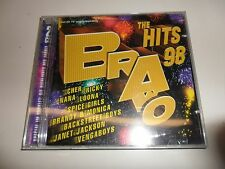 Cd  Bravo Hits Best of '98