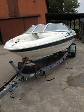 Bayliner 185 Capri,Sportboot,Motorboot,Angelboot,Boot mit Trailer,mit Plane