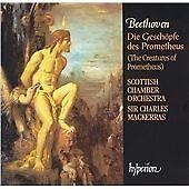 Ludwig van Beethoven - Beethoven: Die Geschöpfe des Prometheus[HYPERION]-CD_VG
