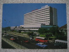 Collectable Vintage Unused Hotel Kartika Plaza, Jakarta, Indonesia Postcard