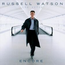 Russell Watson - Encore (CD, Sep-2002, Decca (USA))
