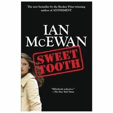 Sweet Tooth by Ian McEwan (2013, Paperback)