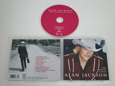 ALAN JACKSON/WHEN SOMEBODY LOVES YOU(ARISTA NASHVILLE 07863 69335 2) CD ALBUM